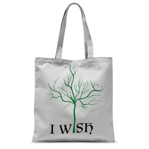 I Wish Tote Bag
