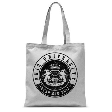Shiz University Tote Bag