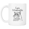 Les Miserable Mug