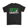 Defy Gravity Basic Tee