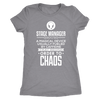 Stage Manager Women's Tee
