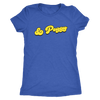 & Peggy Women's Tee