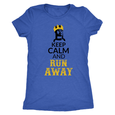 Run Away Women's Tee