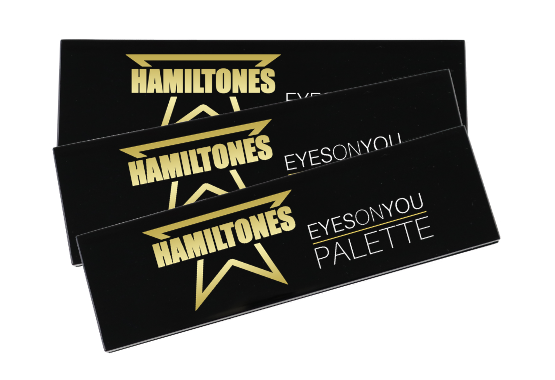 Hamilton eyeshadow