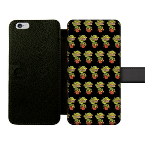 Audrey II Wallet Phone Case