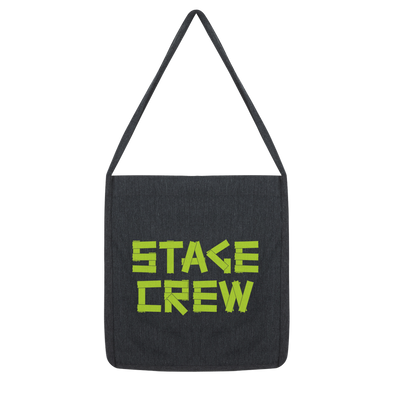 Stage Crew Classic Tote Bag