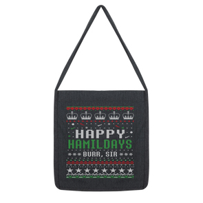Happy Hamildays Classic Tote Bag