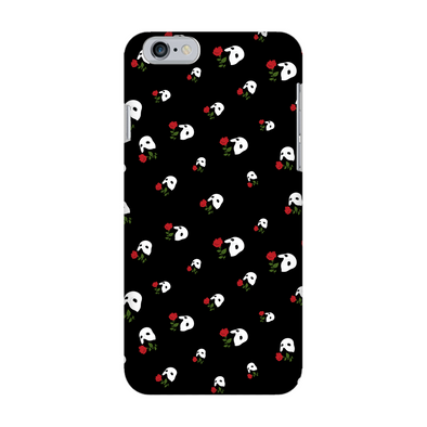 Phantom Mask Phone Case