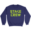 Stage Crew Sweatshirt