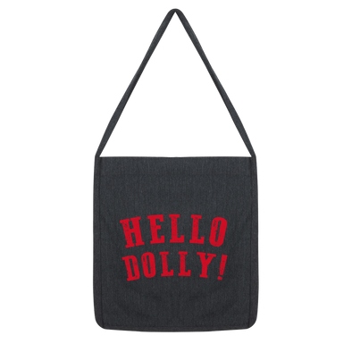 Hello Dolly Classic Tote Bag