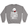 Box 5 Crew Sweatshirt