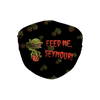 Feed Me, Seymour Face Mask