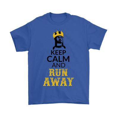Run Away Basic Tee