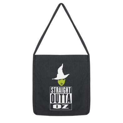 Straight Outta Oz Classic Tote Bag
