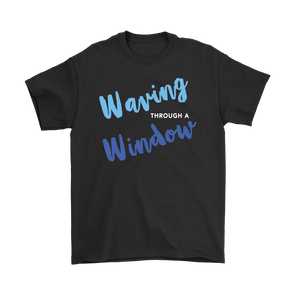 Waving Through A Window Basic Tee
