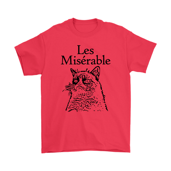 Les Miserable Basic Tee