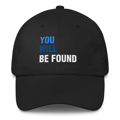 You Will Be Found Classic Hat