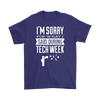Tech Week Basic Tee