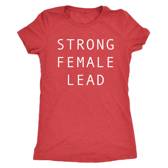 Strong Female Lead Women's