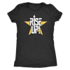 Rise Up Women's Tee