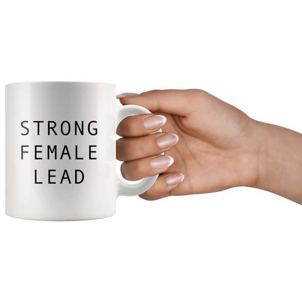 Strong Female Lead Mug