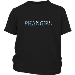 Phangirl Kids
