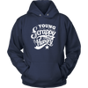 Young Scrappy & Hungry Hoodie