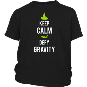 Defy Gravity Kids