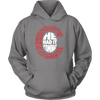 Had It Coming Hoodie