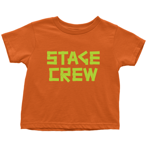 Stage Crew Toddler