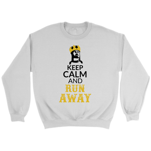 Run Away Crew Sweatshirt