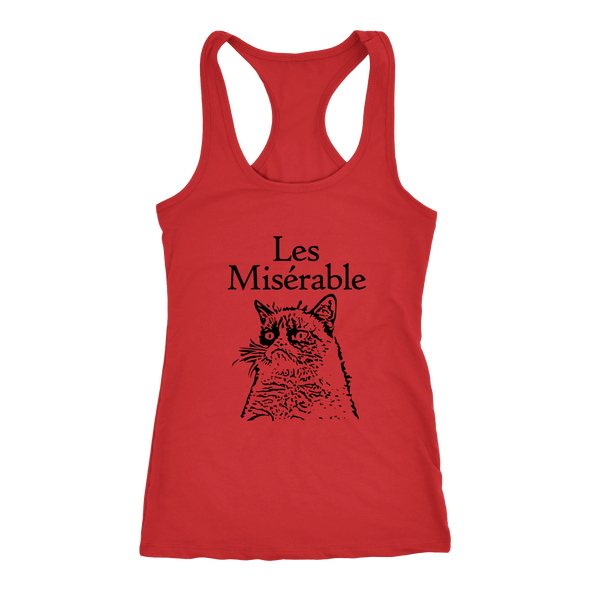 Les Miserable Tank