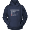 Thespian Relationship Hoodie