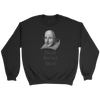 Prose Before Bros Crew Sweatshirt