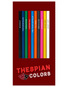 Thespian Colored Pencils