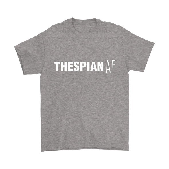 ThespianAF Basic Tee