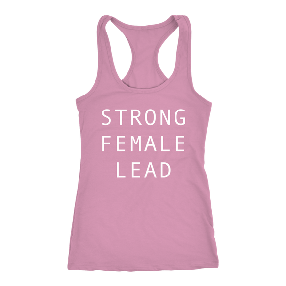 Strong Female Lead Tank
