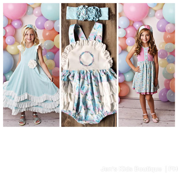 2020 Serendipity & Swoon New Spring & Summer Lines at Jen's Kids Boutique