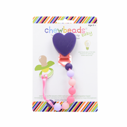 Have You Heard Of Chew Beads now at Jen's Kids Boutique