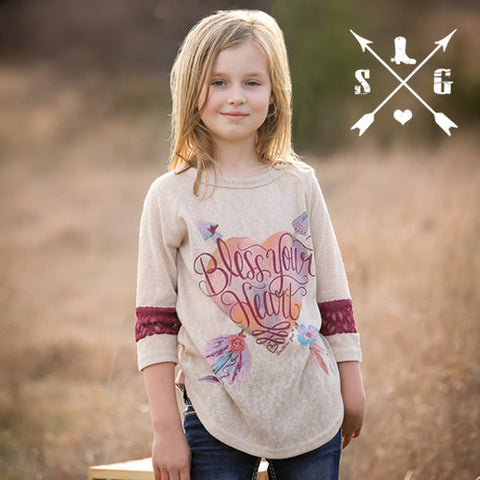 Southern Grace Kids Shirts  www.jenskidsboutique.net