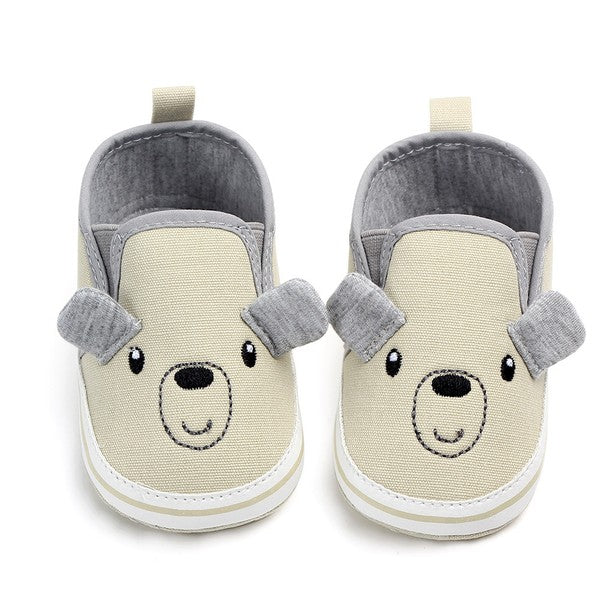 Infant Bear Shoes - JEN'S KIDS BOUTIQUE
