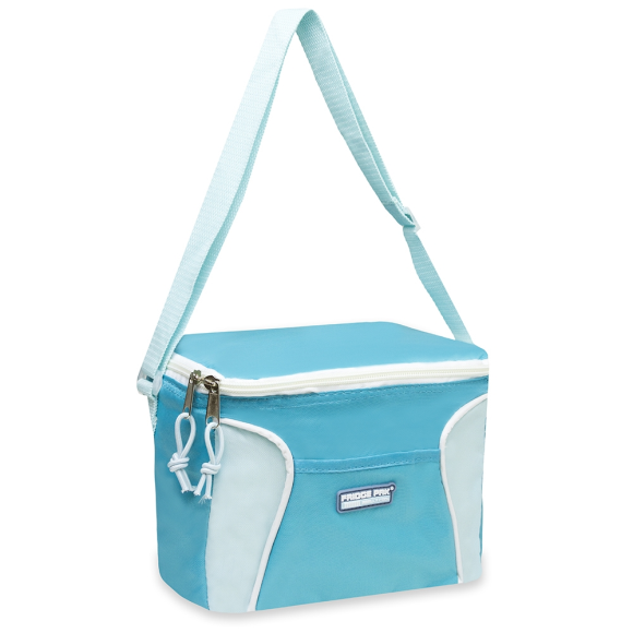 Schools In Awesome Blue and White Lunch Bags - JEN'S KIDS BOUTIQUE