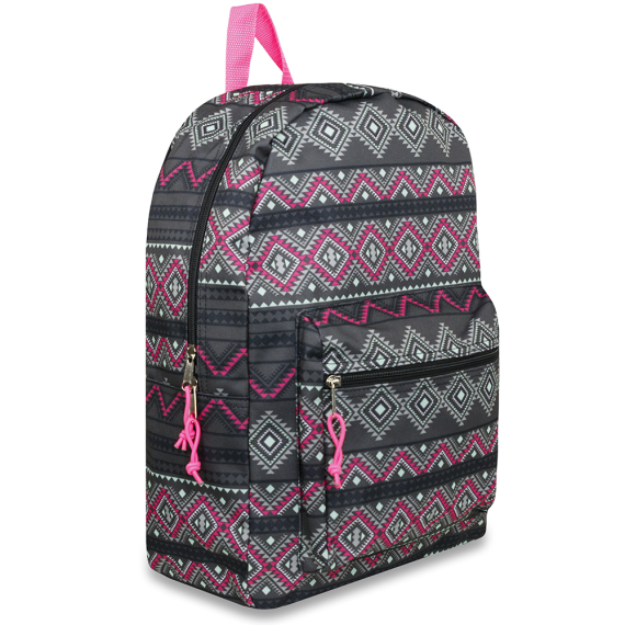 Schools In Backpack Aztec Cutie - JEN'S KIDS BOUTIQUE