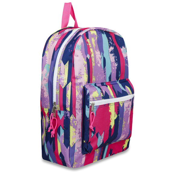 Schools In Backpacks Color Crazy - JEN'S KIDS BOUTIQUE