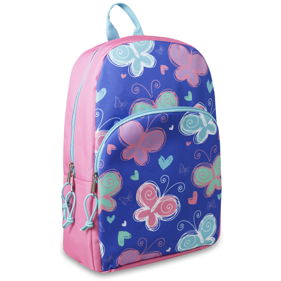 Schools In Backpacks Butterfly Fun - JEN'S KIDS BOUTIQUE