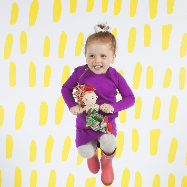 Manhattan Groovy Girls Fairybelles Nissa Blonde - JEN'S KIDS BOUTIQUE