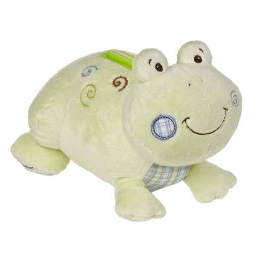 Mary Meyer Baby Cheery Cheeks Bank, Hop Hop Frog - JEN'S KIDS BOUTIQUE