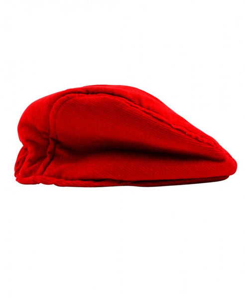 Rugged Butts Boys Holiday Christmas Corduroy Drivers Cap - JEN'S KIDS BOUTIQUE