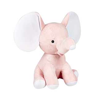 Cubbies Dumble The Pink Elephant - JEN'S KIDS BOUTIQUE