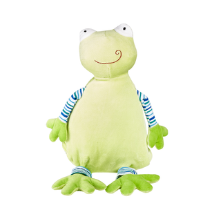 CUBBIES PERFECT FROG - JEN'S KIDS BOUTIQUE